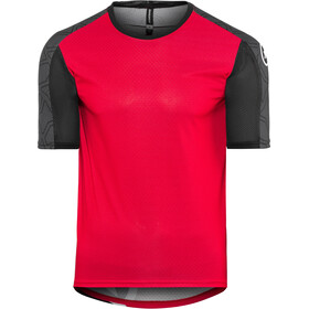 ASSOS Trail Maillot manches courtes Homme, rodo red